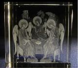 Иконы из стекла