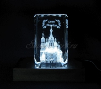 """Храм Спаса-на-Крови """"Санкт-Петербург"""""""
