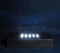 Монохромная светодиодная подсветка