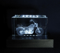 """Мотоцикл """"Харлей-Дэвидсон""""."""