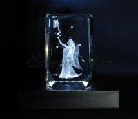 Знаки Зодиака в кристаллах. Дева