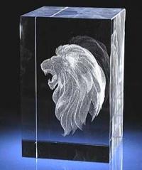 Голова льва.