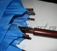 Ручка зонта-трости.