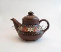 Чайник заварочный большой